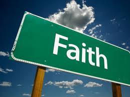 I suck at having faith