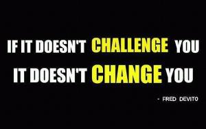 challenge&change